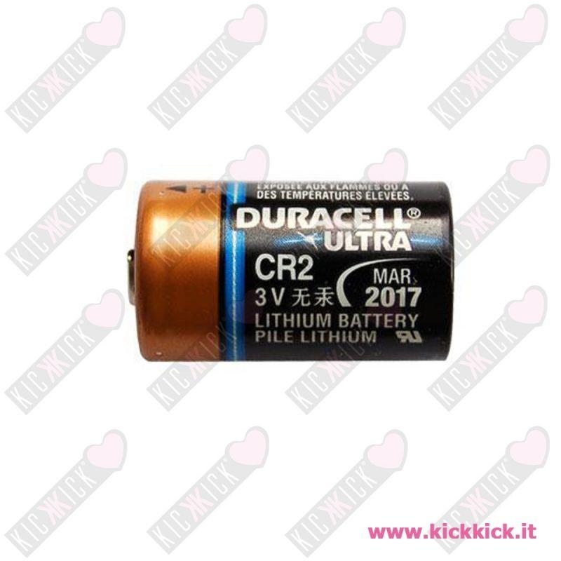 Duracell cr2 pila 3v litio - Pile cr2 3v ...