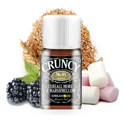 Cruncy Dreamods N. 61 Aroma Concentrato 10 ml