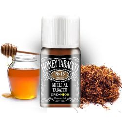 Honey Tobacco Dreamods N. 15 Aroma Concentrato 10 ml