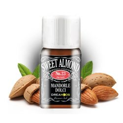 Sweet Almond Dreamods N. 23 Aroma Concentrato 10 ml