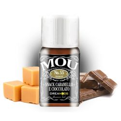 Mou Dreamods N. 55 Aroma Concentrato 10 ml