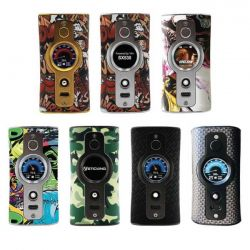 VK530 Box Mod VSticking - Kit solo Batteria