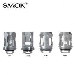 Smok Baby V2 S1 e S2 Head Coil Resistenze - 3 Pezzi