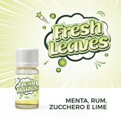 Fresh Leaves Super Flavor Aroma Concentrato