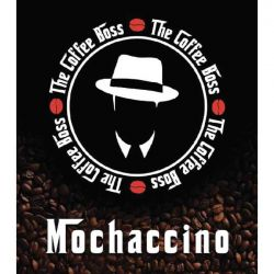Mochaccino Liquido Scomposto The Coffee Boss Aroma Concentrato