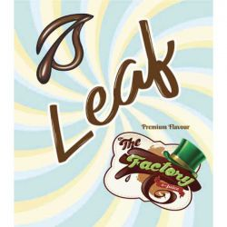 Leaf di The Factory - Liquido Mix e Vape 25 ml