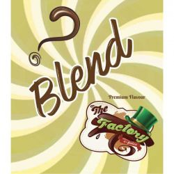 Blend di The Factory - Liquido Mix e Vape 25 ml