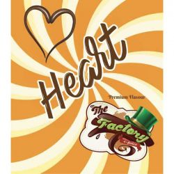 Heart di The Factory - Liquido Mix e Vape 25 ml