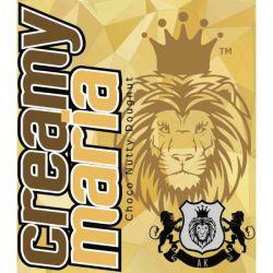 Creamy Maria di Abang King - Liquido Mix e Vape da 25 ml
