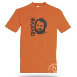 T-Shirt Orange Bud