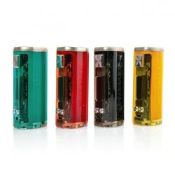 Kit Wismec Sinuous V80 Box Mod - Big Battery