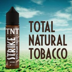 Strike TNT Vape - Liquido Scomposto Aroma Shot Series da 20ml