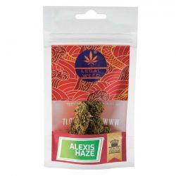 Alexis Haze Legal Weed Cannabis Light 1,5 gr