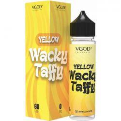 Yellow Wacky Taffy Aroma VGOD Mix & Vape Liquido da 50ml