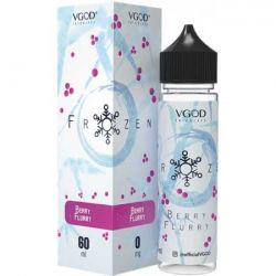 Frozen Berry Flurry Aroma VGOD Mix & Vape Liquido da 50ml