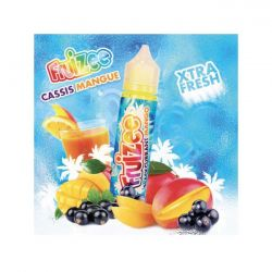 Fruizee Blackcurrant Mango di Eliquid France Aroma Shot Series Liquido Scomposto per Sigarette Elettroniche