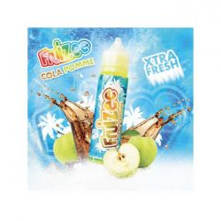 Fruizee Cola Apple di Eliquid France Aroma Shot Series Liquido Scomposto per Sigarette Elettroniche