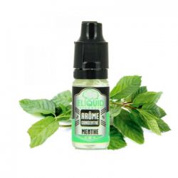 Fresh E-Liquid France - Aroma 10 ml
