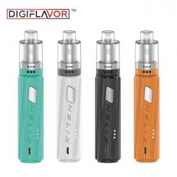Helix Kit Digiflavor con Lumi Tank da 4ml