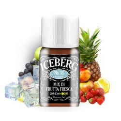 Iceberg Dreamods N. 35 Aroma Concentrato 10 ml