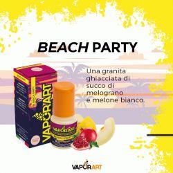 Beach Party VaporArt Liquido Pronto da 10 ml