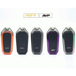 AVP AIO Kit Aspire Pod Mod da 700mAh