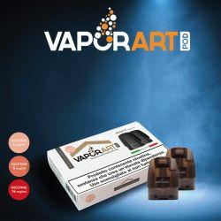Minifit Pod JustFog VaporArt Tobacco Gold - 2 Pezzi