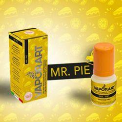 Mr Pie VaporArt Liquido Pronto da 10 ml