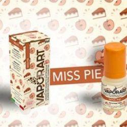 Miss Pie VaporArt Liquido Pronto da 10 ml
