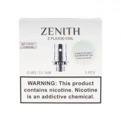 Innokin Resistenza Zenith Z Plex 3D 0,48ohm - 5 pezzi