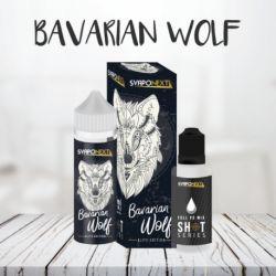 Bavarian Wolf di Svaponext Aroma da 20 ml Liquido Scomposto per Sigarette Elettroniche