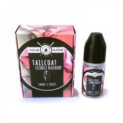 Tailcoat Tailor Flavor Aroma Shake&Vape da 20 ml Liquido Scomposto