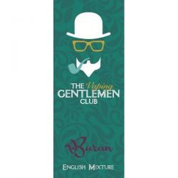 Buran Aroma di The Vaping Gentlemen Club Liquido Concentrato