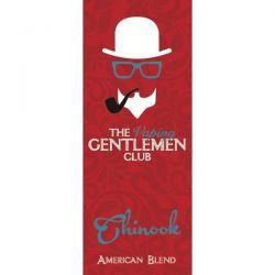 Chinook Aroma di The Vaping Gentlemen Club Liquido Concentrato