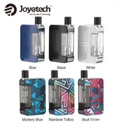 Exceed Grip Kit Joyetech Starter Kit con Pod da 4,5ml e Batteria Integrata 1000mAh