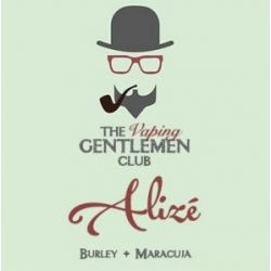 Alize Aroma di The Vaping Gentlemen Club Liquido Concentrato
