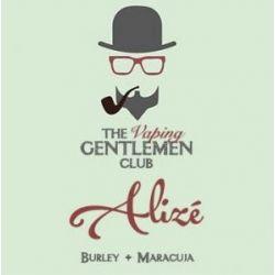 Alize Aroma di The Vaping Gentlemen Club Liquido Concentrato