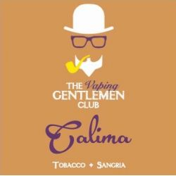 Calima Aroma di The Vaping Gentlemen Club Liquido Concentrato