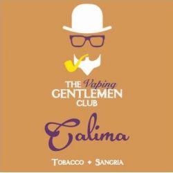 Calima Aroma di The Vaping Gentlemen Club Liquido Concentrato