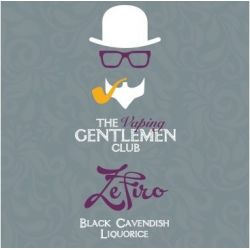 Zefiro Aroma di The Vaping Gentlemen Club Liquido Concentrato