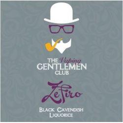Zefiro Aroma di The Vaping Gentlemen Club Liquido Concentrato