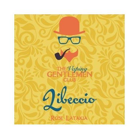 Libeccio Aroma di The Vaping Gentlemen Club Liquido Concentrato