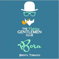 Bora Aroma di The Vaping Gentlemen Club Liquido Concentrato