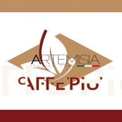 Caffè Più di Artemisia Aroma Concentrato da 10 ml