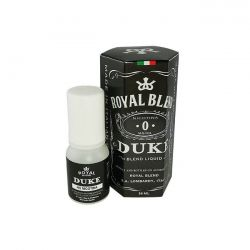 Duke Royal Blend Liquido Pronto da 10ml