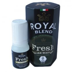 Fresh Royal Blend Liquido Pronto da 10ml