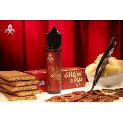 Shaw Sioux Vaper's Mood Liquido Mix Series - Aroma Mix e Vape