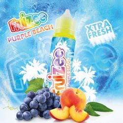 Fruizee Purple Beach di Eliquid France Aroma Shot Series Liquido Scomposto per Sigarette Elettroniche