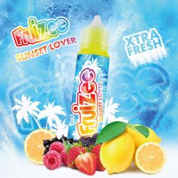 Fruizee Sunset Lover di Eliquid France Aroma Shot Series Liquido Scomposto per Sigarette Elettroniche