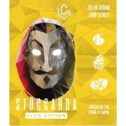 Stoccarda Aroma Scomposto LS Project Papel Edition Liquido da 20ml